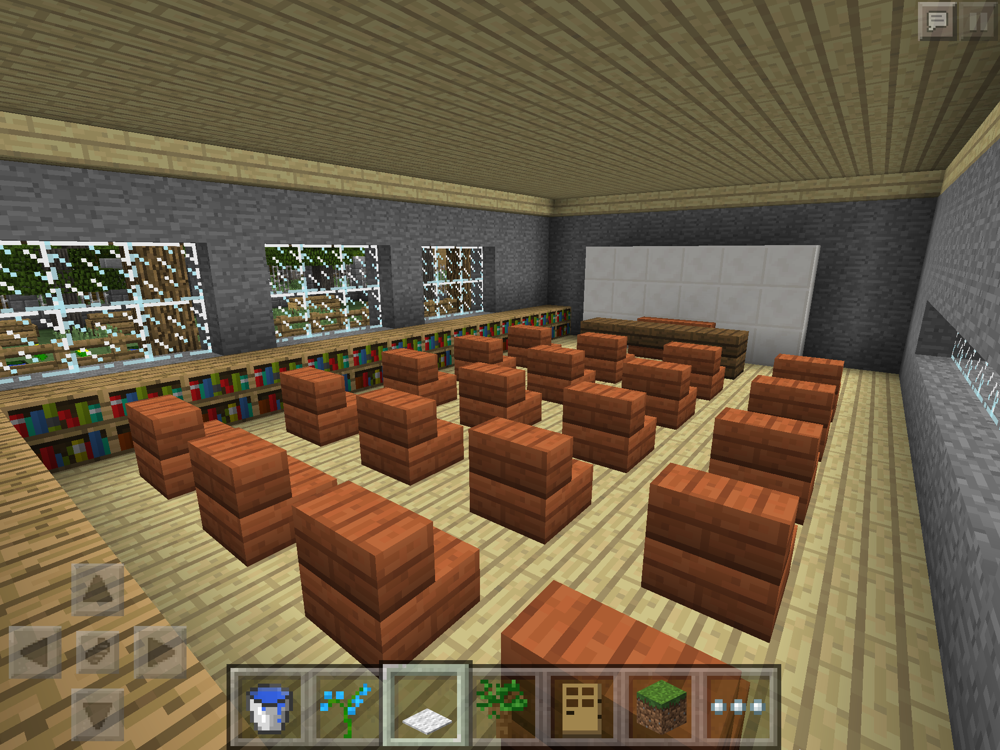 Making Sense Of Minecraft For Learning By Jeremy Riel Medium