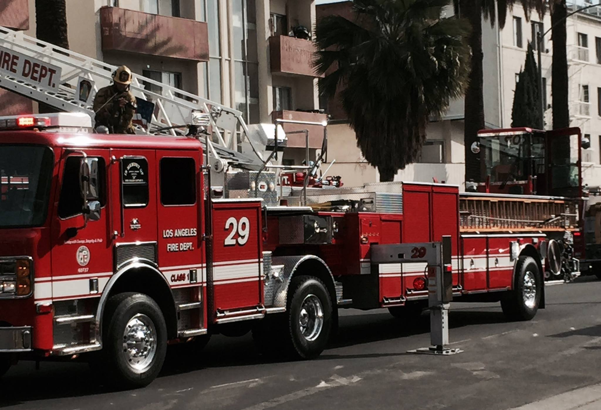 LAFD Week in Review 1 22 16 - LosAngelesFireDepartment - Medium