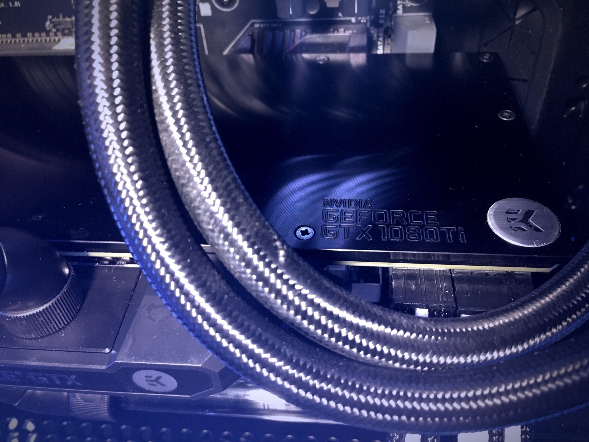 An ultimate beginners' guide to PC water cooling - James