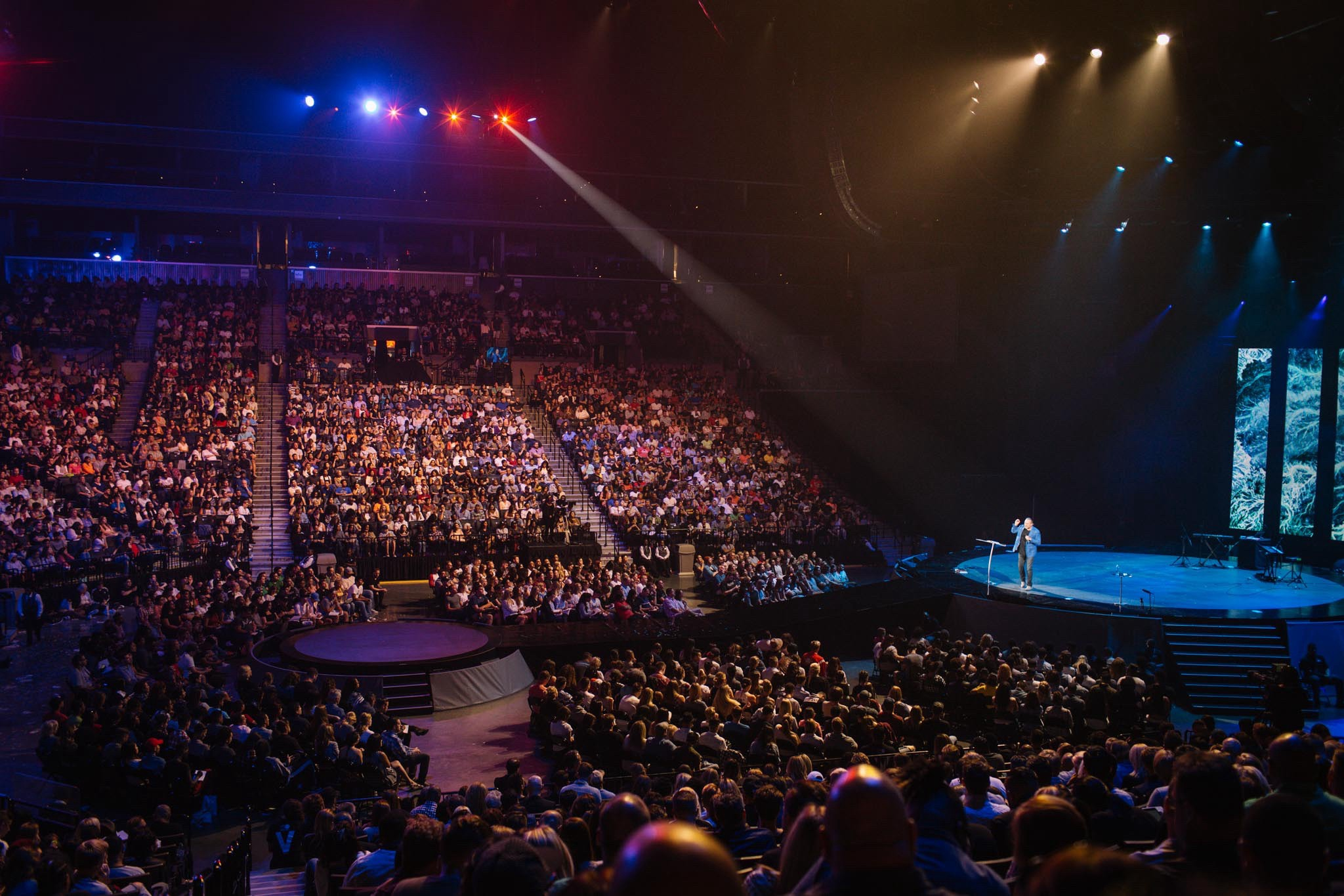 30 Rules for the Hillsong Global Preaching & Teaching Team