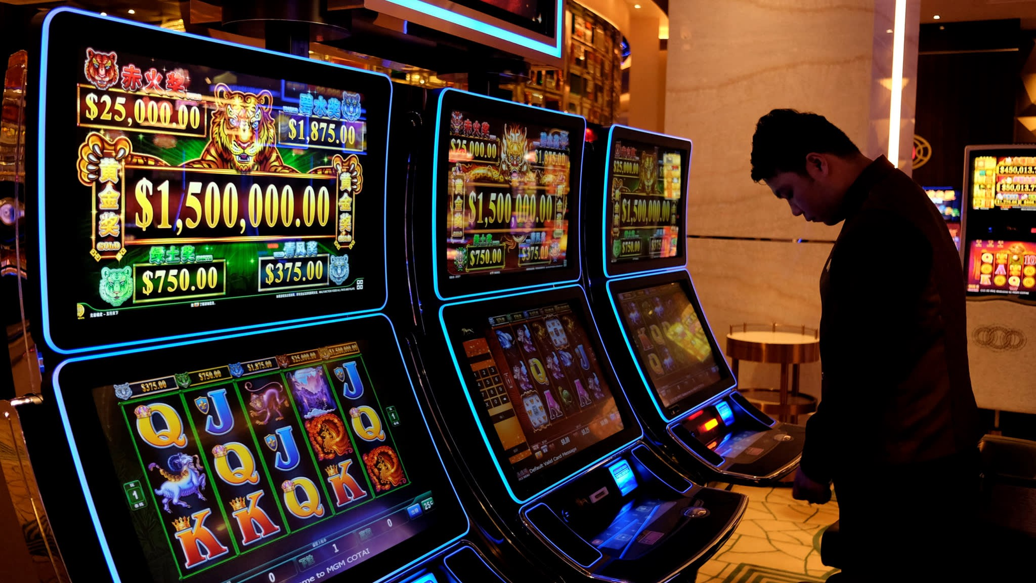 The history of gambling. Gambling has taken place, in some form… | by  Jeffrey Hancock | Medium