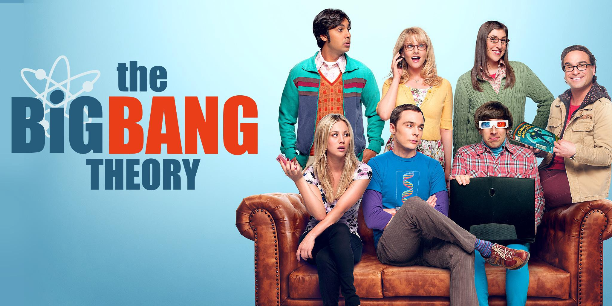 The Big Bang Theory Weihnachtsfolge