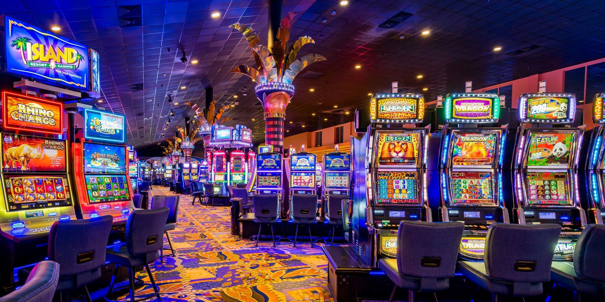 How to Play at Online Casinos. Internet casino gaming can be a fun…   by  Non Gamstop Casino   Medium