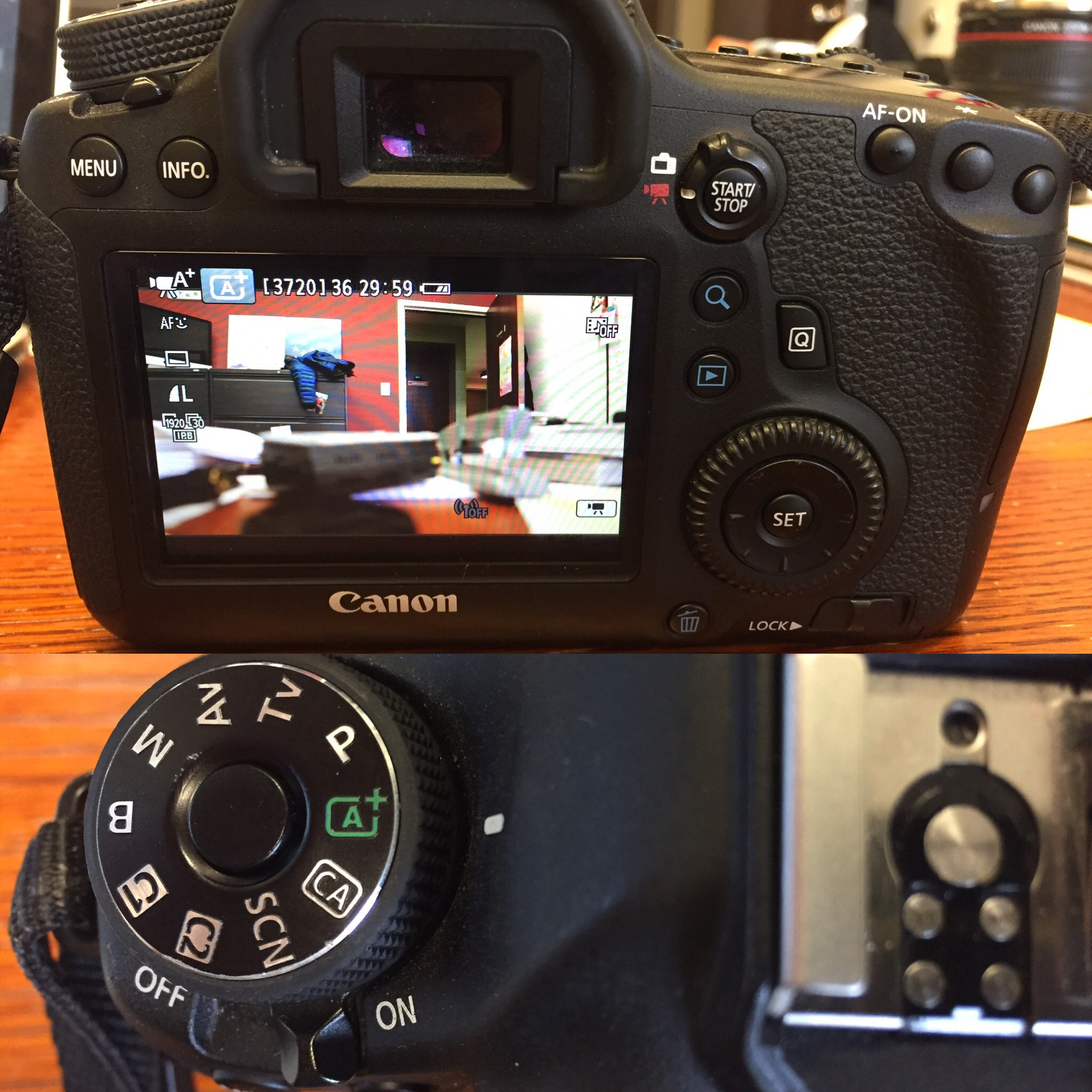 Basic video production with the Canon 6D - Nick Geidner - Medium