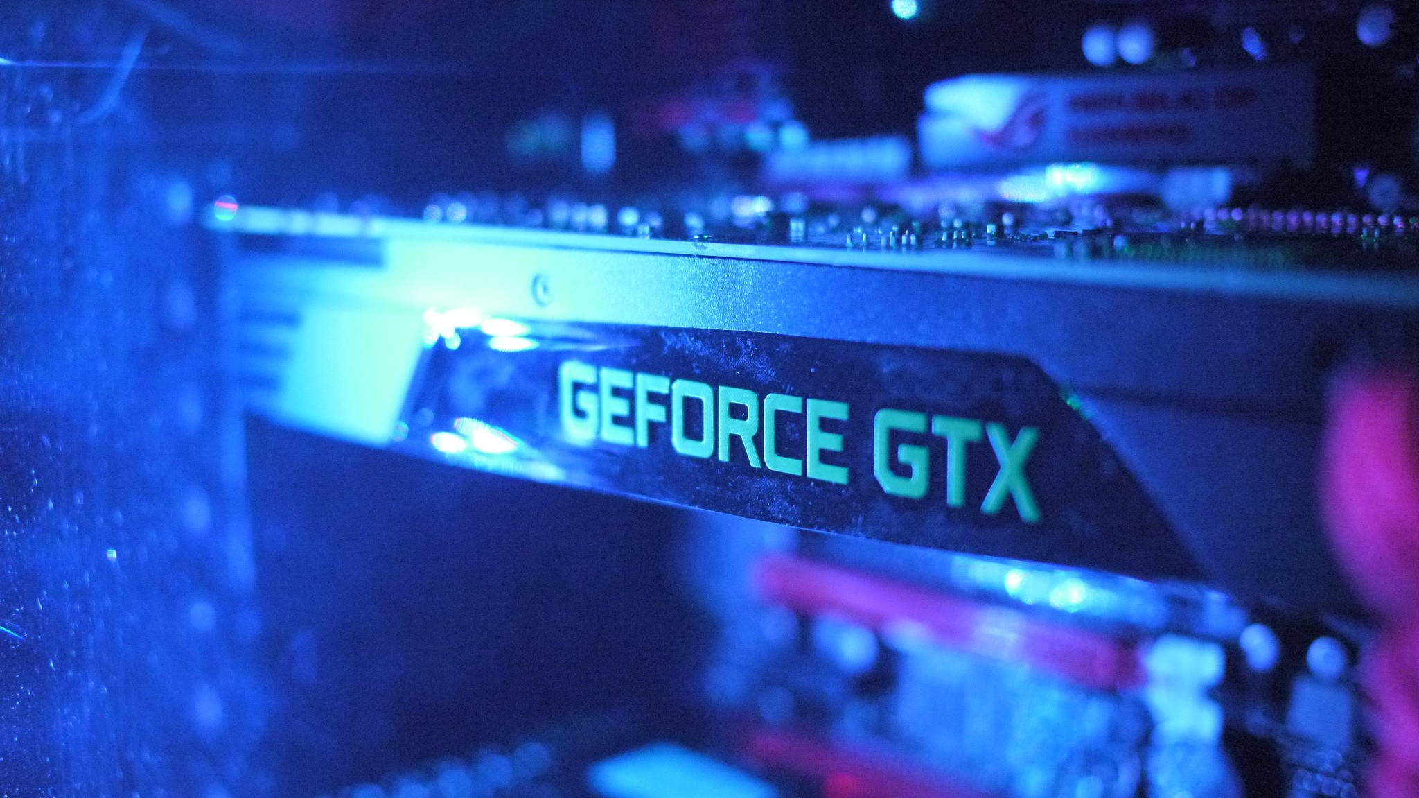 The PC Gaming is not dead, but is going to (updated)