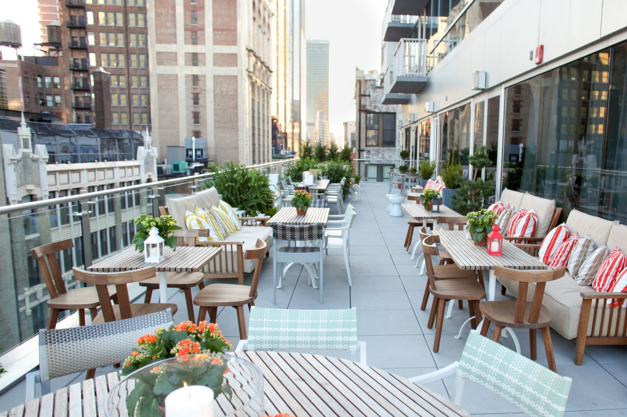 2019 Outdoor Events Guide Rooftops In New York City