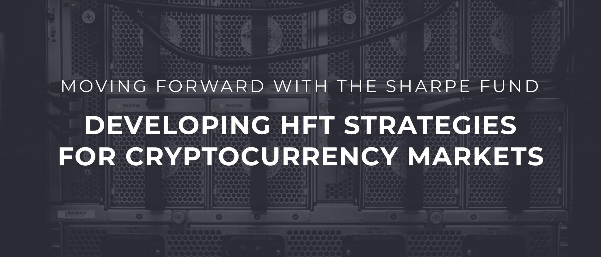 hft cryptocurrency)