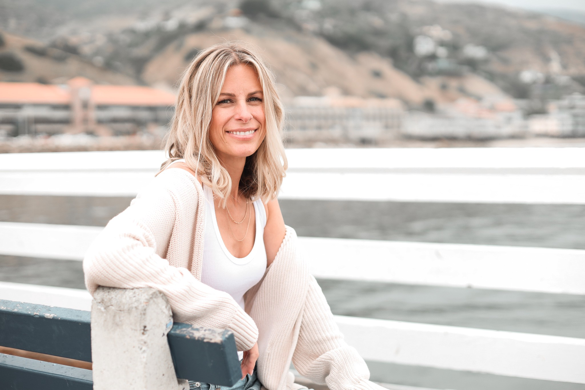 Female Entrepreneurs in the Cannabis Industry - Melissa Parker, Reed's Remedies