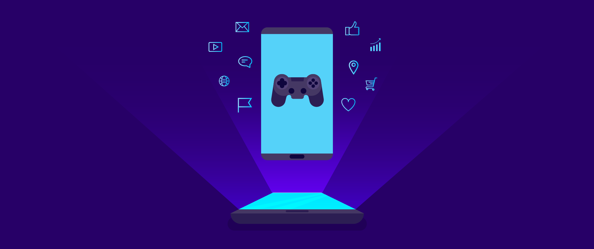 7 Ways to Gamify Your App - Mobile Marketing Insights by