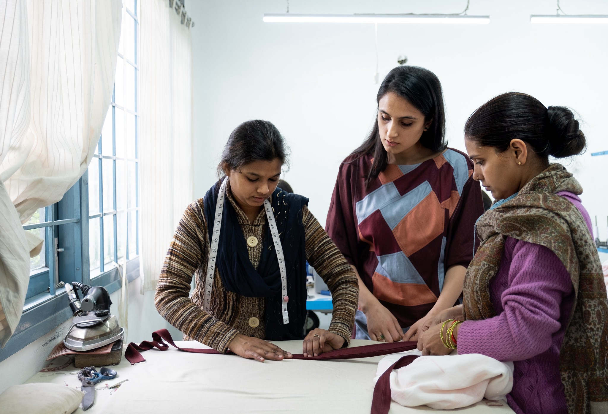 Shifting The Needle How This Acumen Fellow Is Using Fashion By Acumen Acumen Ideas