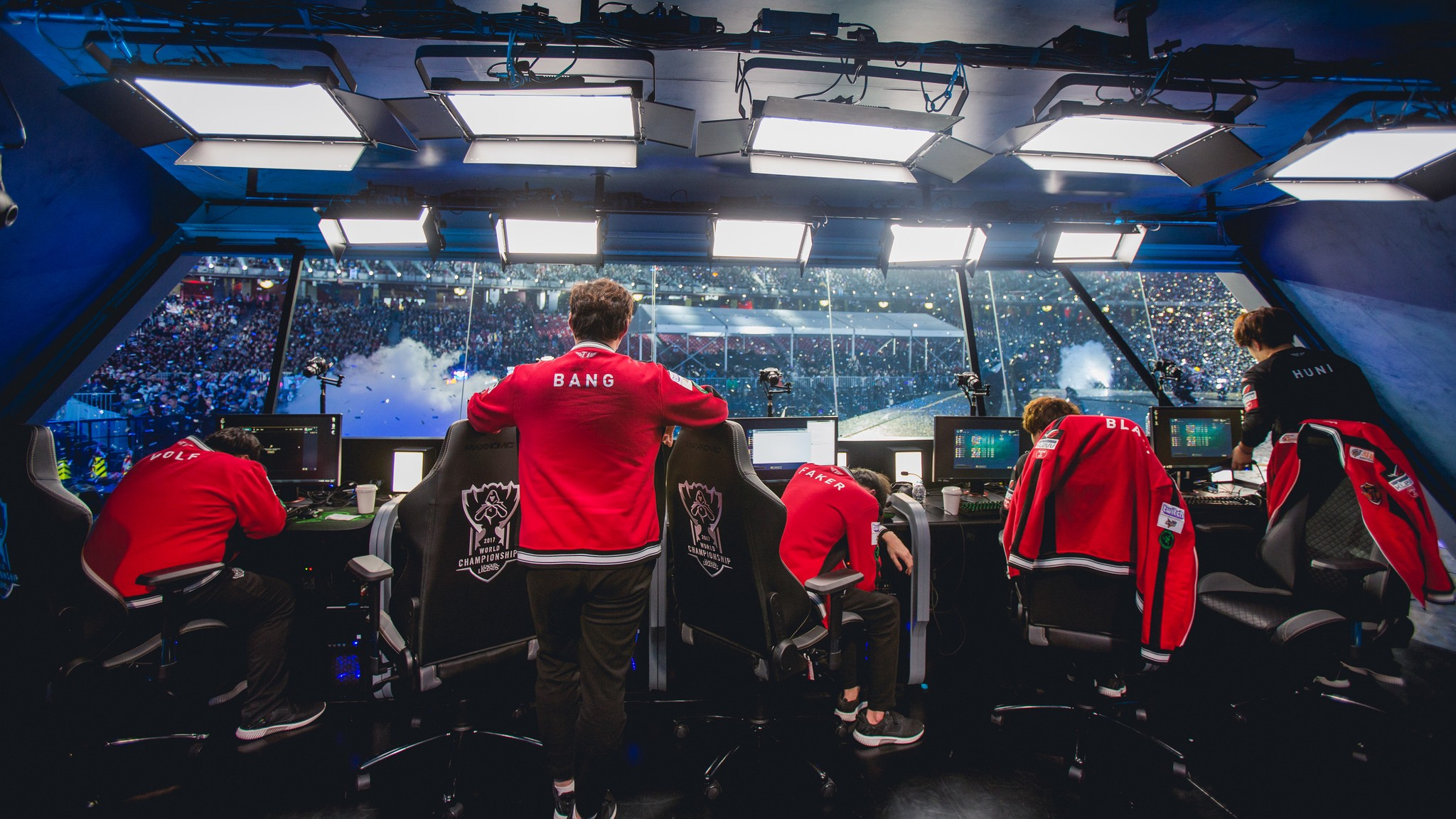 The Team Favored To Win Worlds Almost Never Does Oddoman