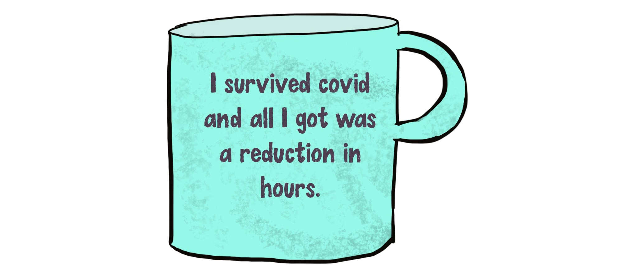 Realistic Coffee Mug Quotes For Summer 2020 By Kyrie Gray Jane Austen S Wastebasket Medium