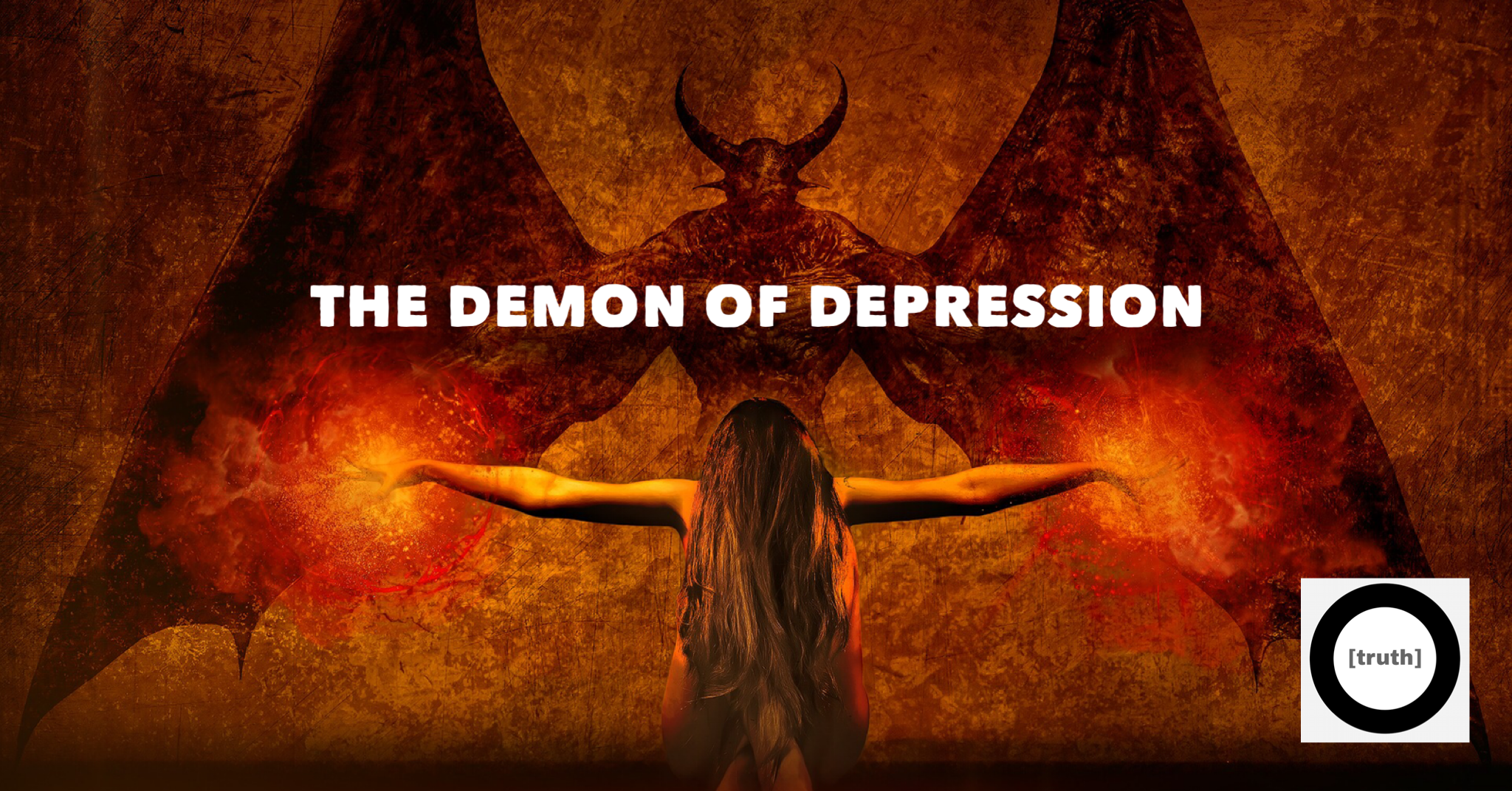 The Demon of Depression - Publishous - Medium