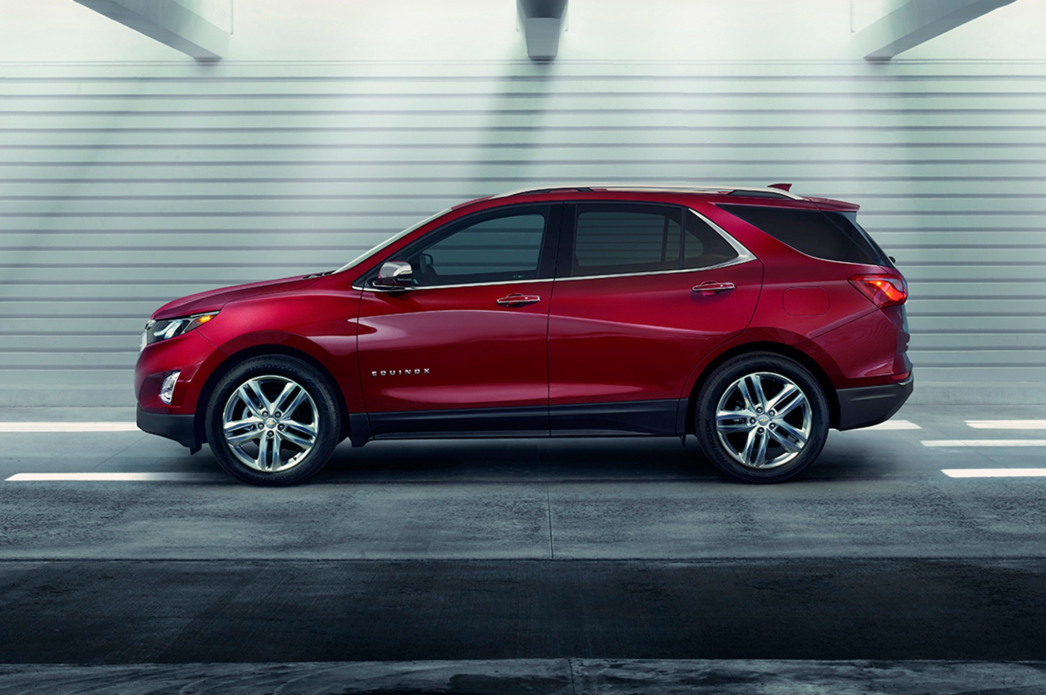 3 Reasons Why The 2018 Chevy Equinox Is Worth Waiting For By Ramey Chevrolet Medium