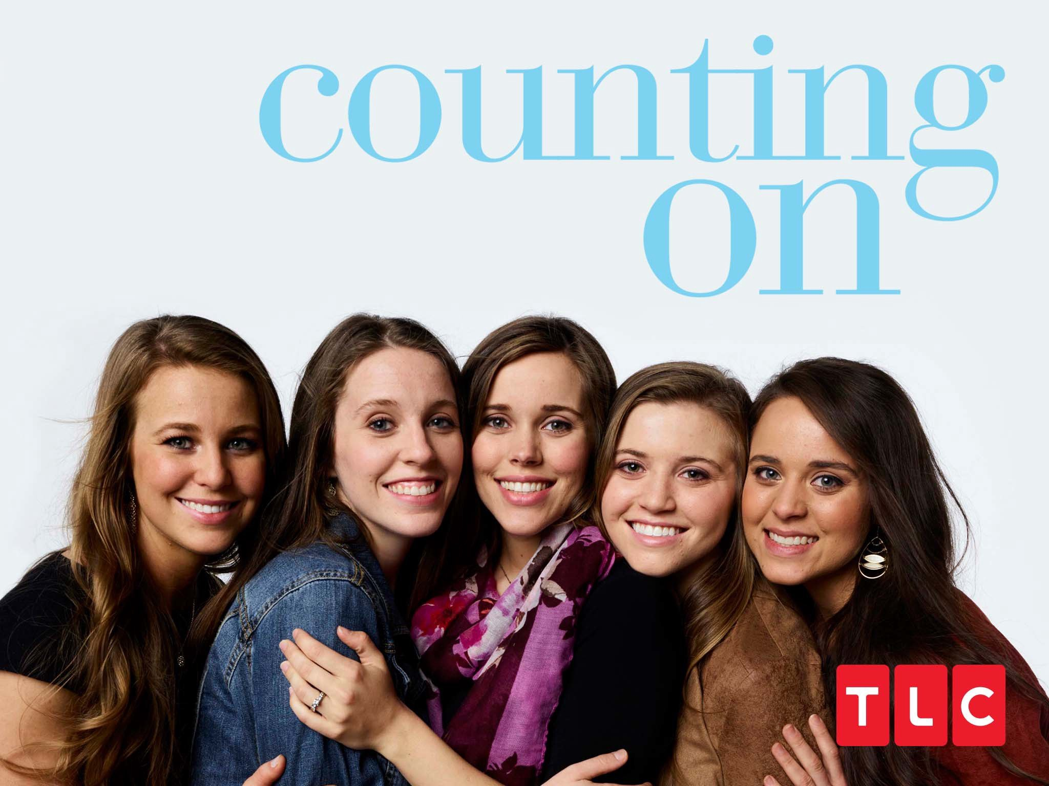 jill and jessa counting on watch online free