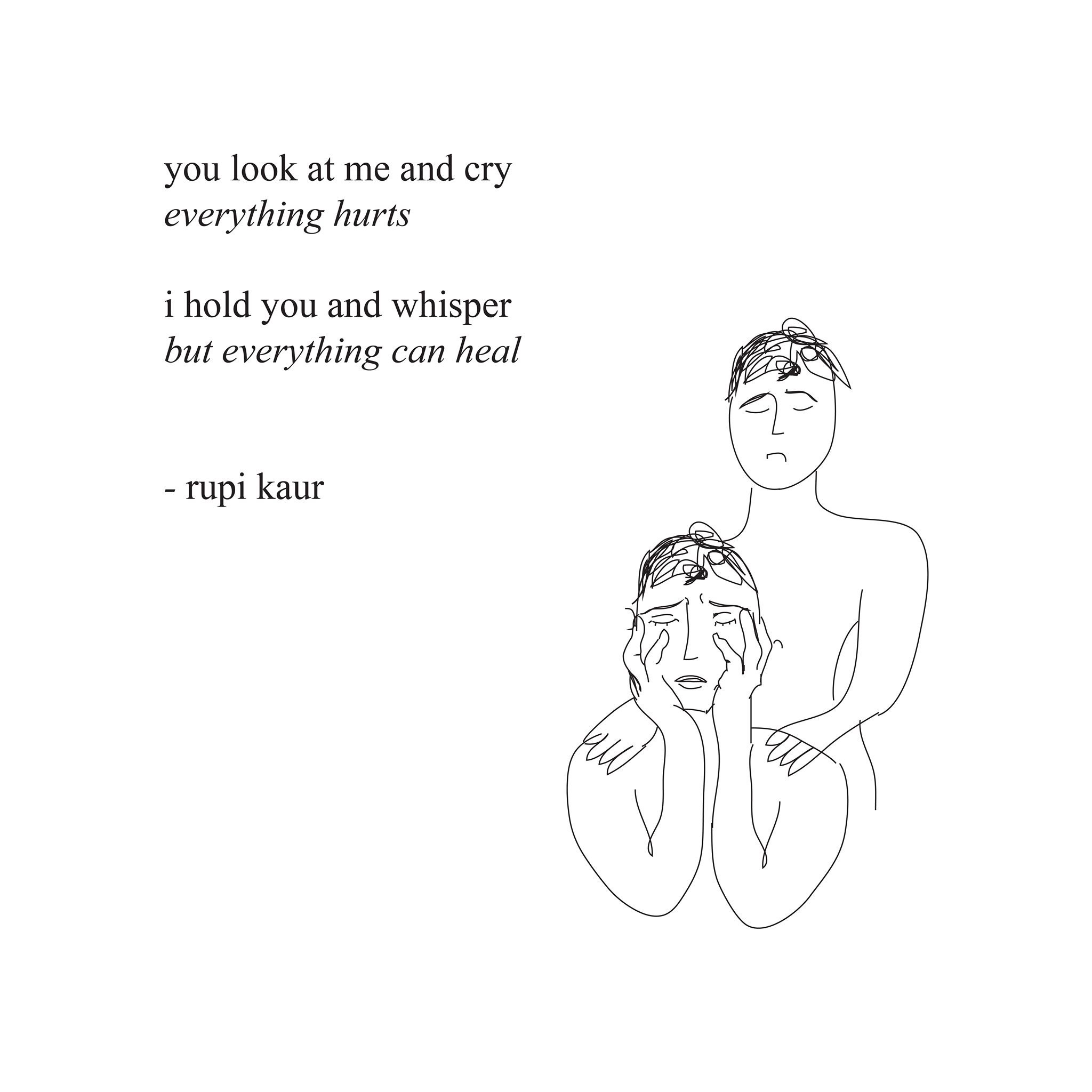 Sorry, Everyone, but Rupi Kaur Is Overrated - Hayden Church