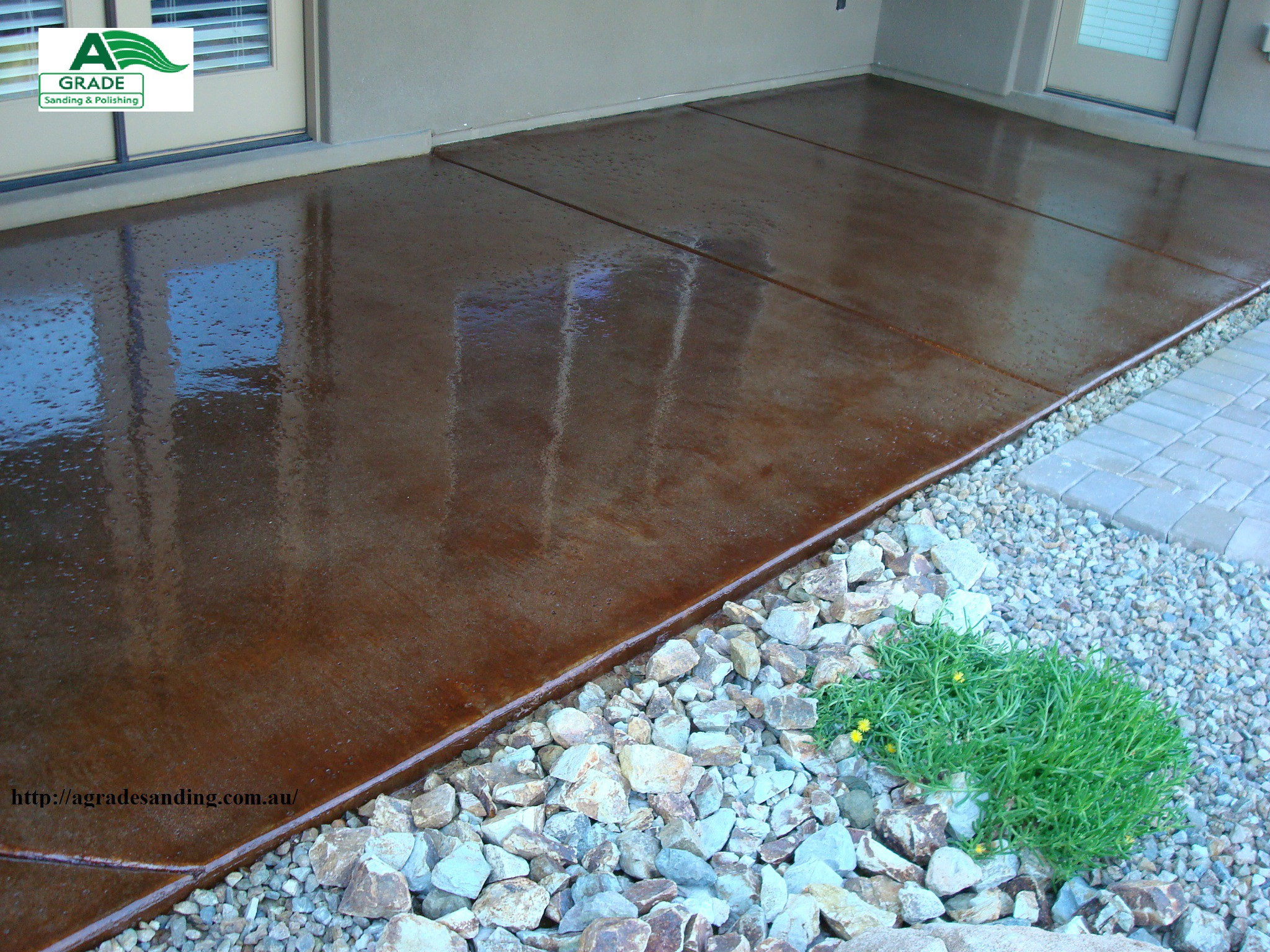 Epoxy Or Non Paint For Your Floor
