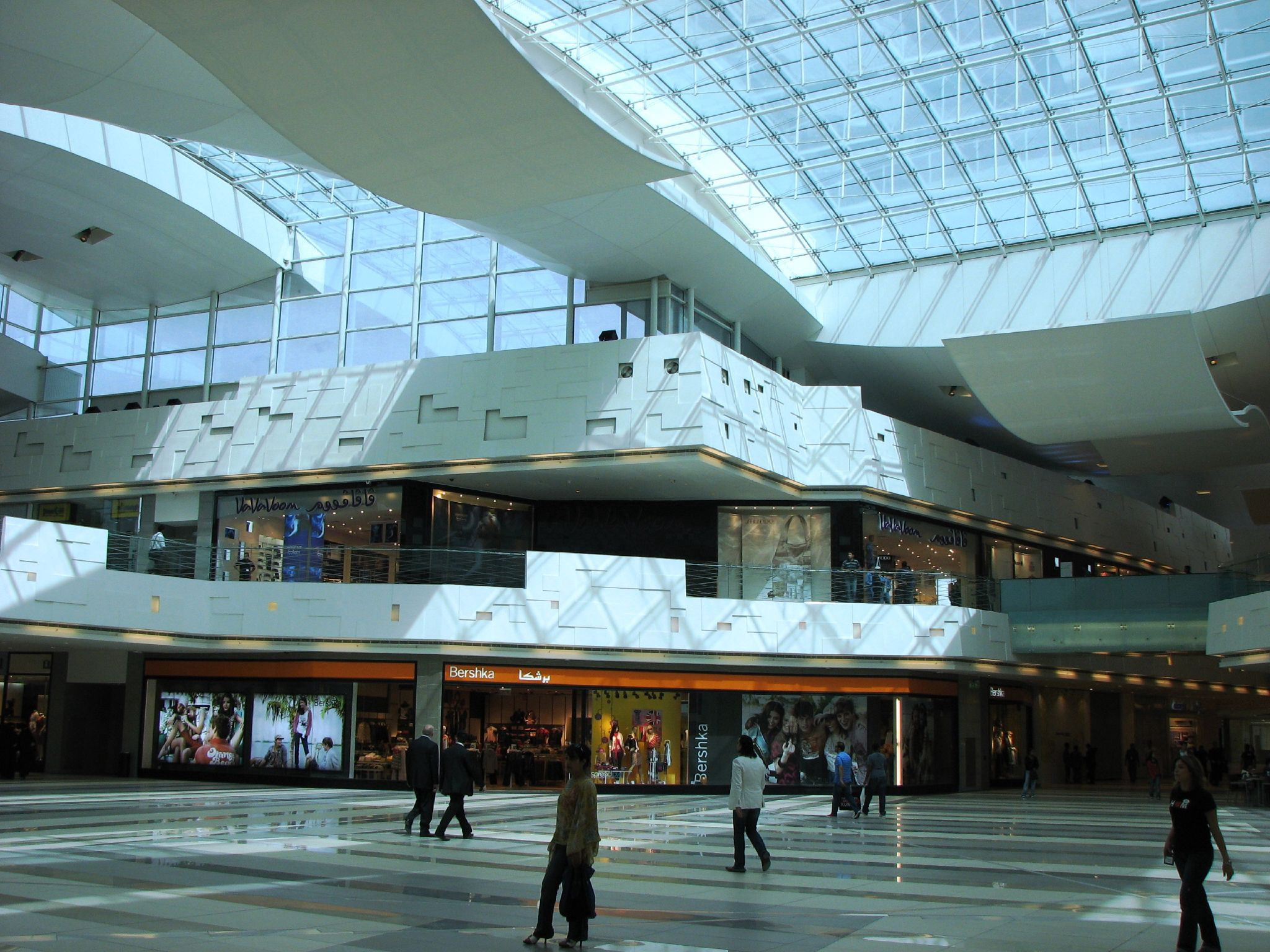 The Retail Crossroads Exploring The Potential For Malls By Stephanie Hughes Medium