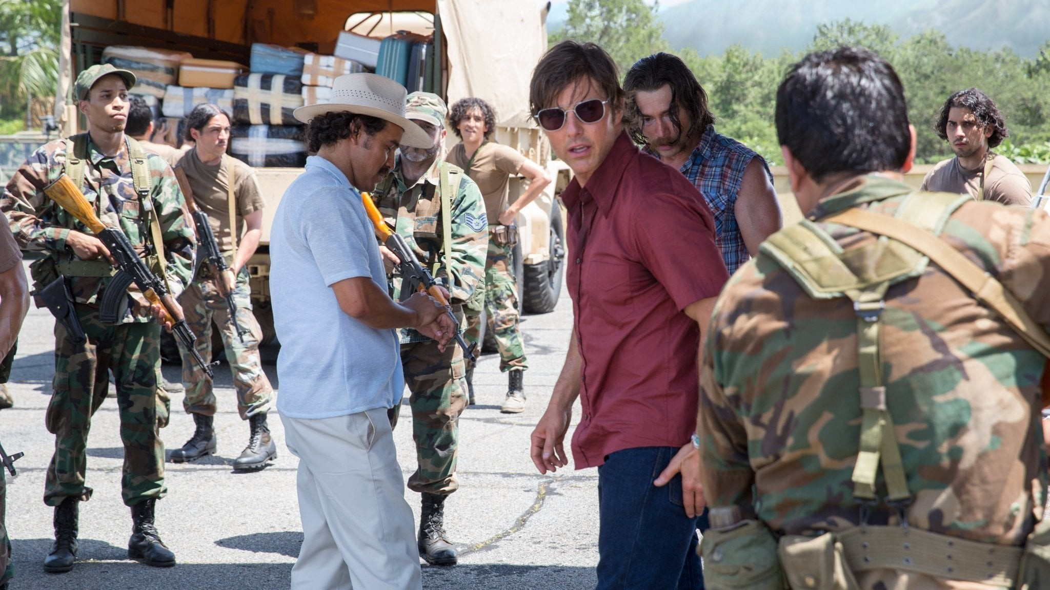 watch american made full movie free online