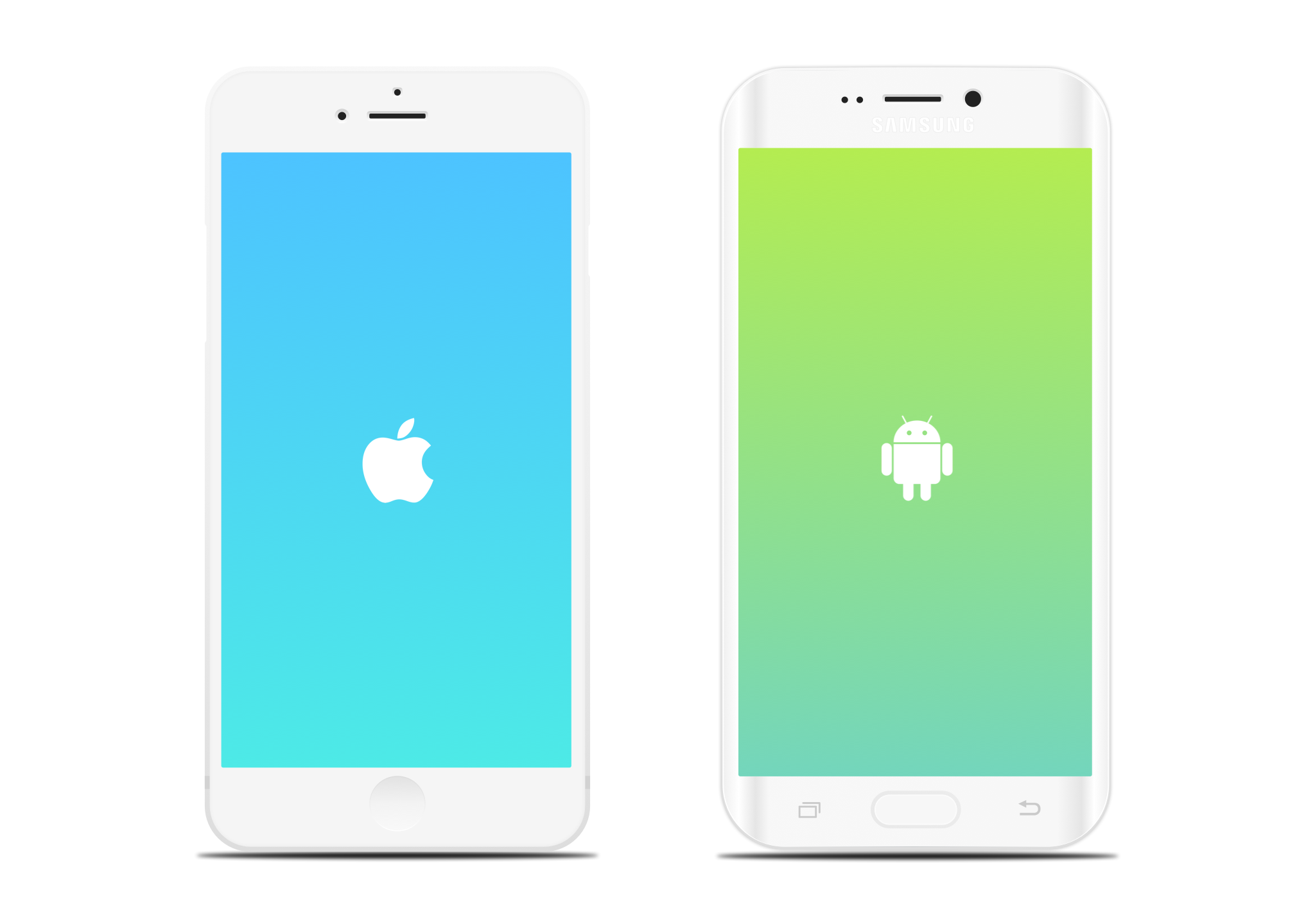 Rookie Guide : How To Convert iOS UI To Android - The