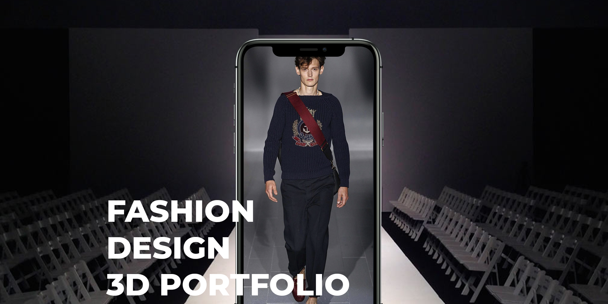 Fashion Shows Cancelled Emerging Designers Move To Digital Portfolios By Cappasity Cappasity Blog Medium