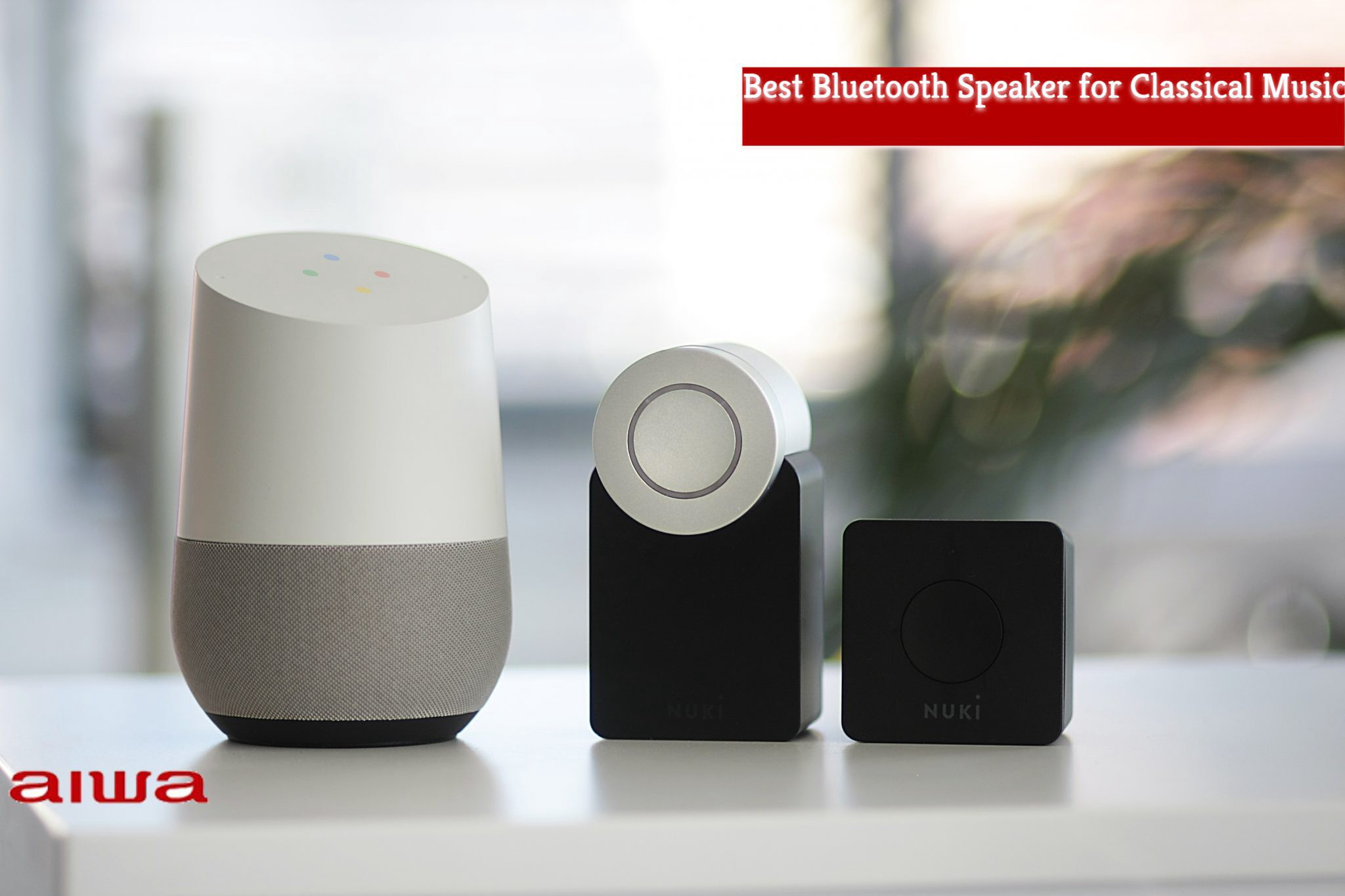 5 Best Bluetooth Speaker For Classical Music By Aiwa India Medium