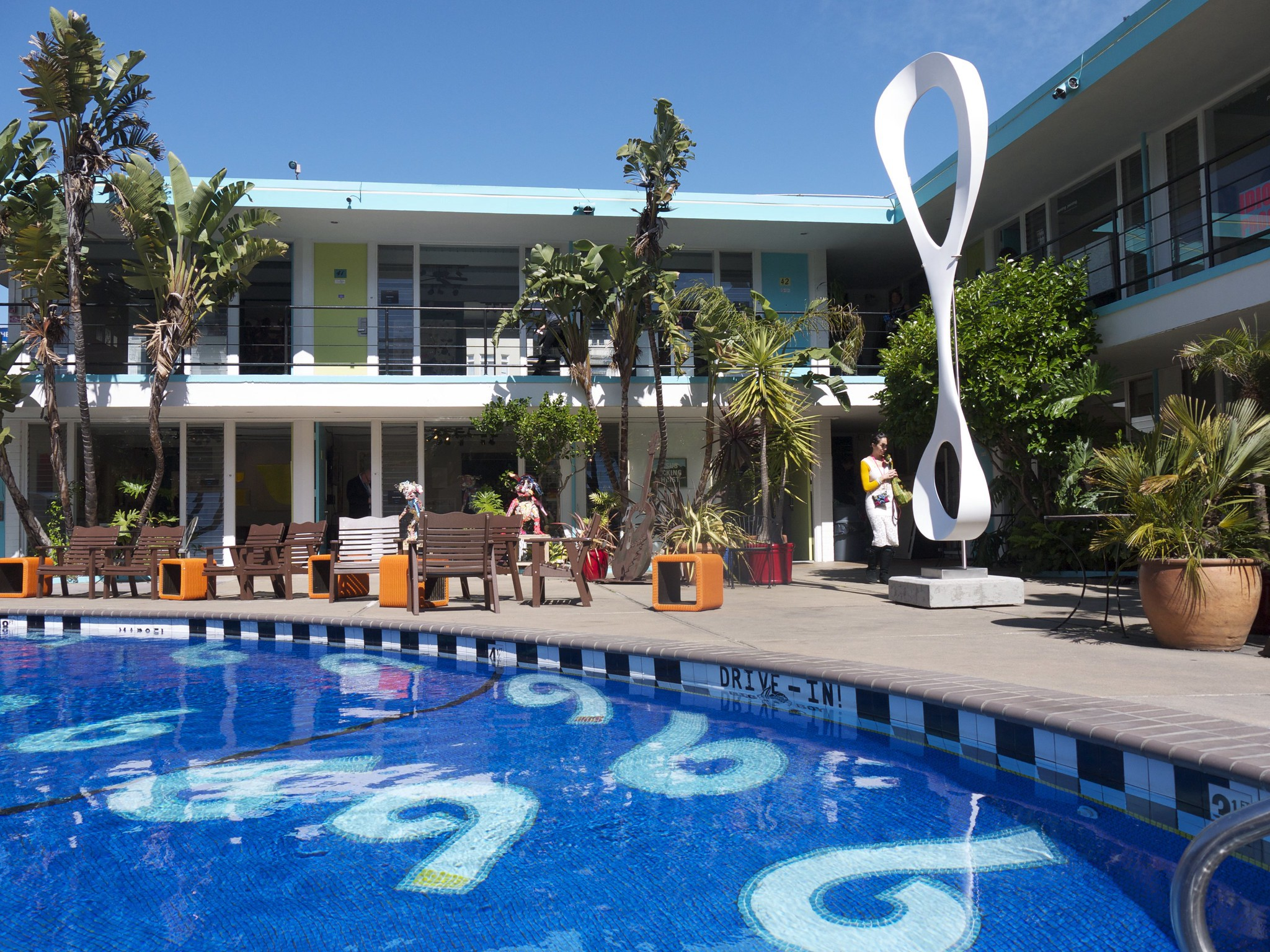 TBI's 5 Best: Pools for Cooling Off in San Francisco