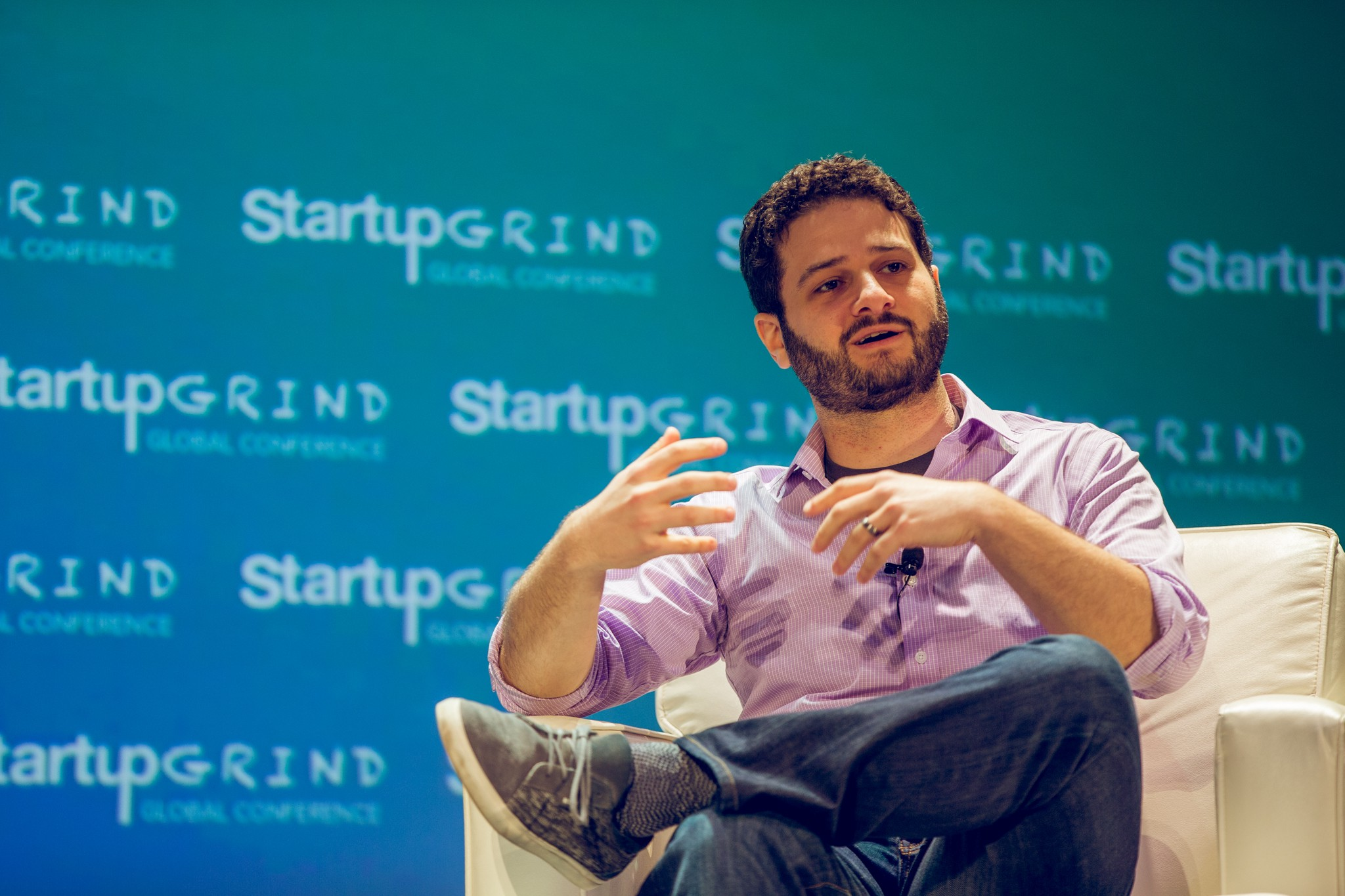 Dustin Moskovitz of Asana & Facebook: Nurture these Two Things to Craft a  Great Work Culture | by The Startup Grind Team | Startup Grind | Medium