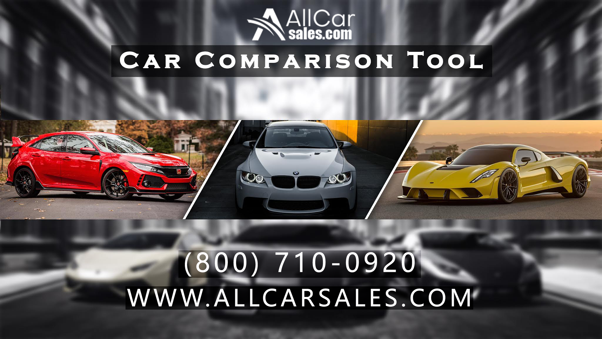 Compare Cars By Using Car Comparison Tool All Car Sales By All Car Sales Medium
