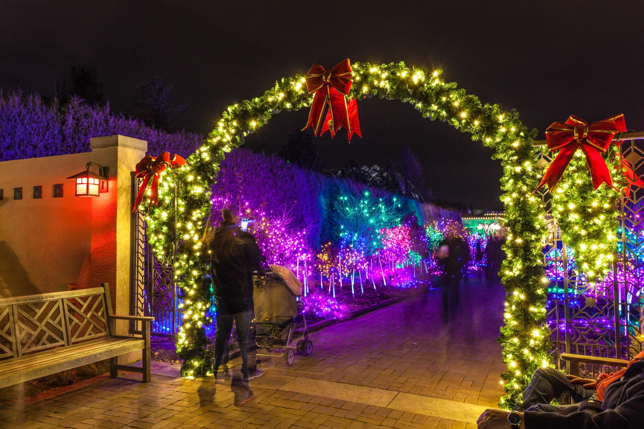 6 Places To See Holiday Lights John Gibson Medium