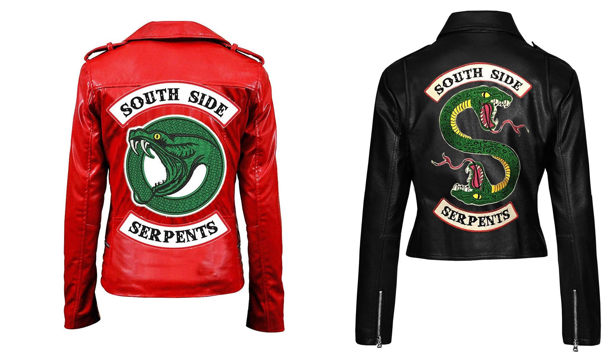 2019 clearance sale top-rated recognized brands Riverdale Southside Serpents Sprouse Unisex Jacket - Melissa ...