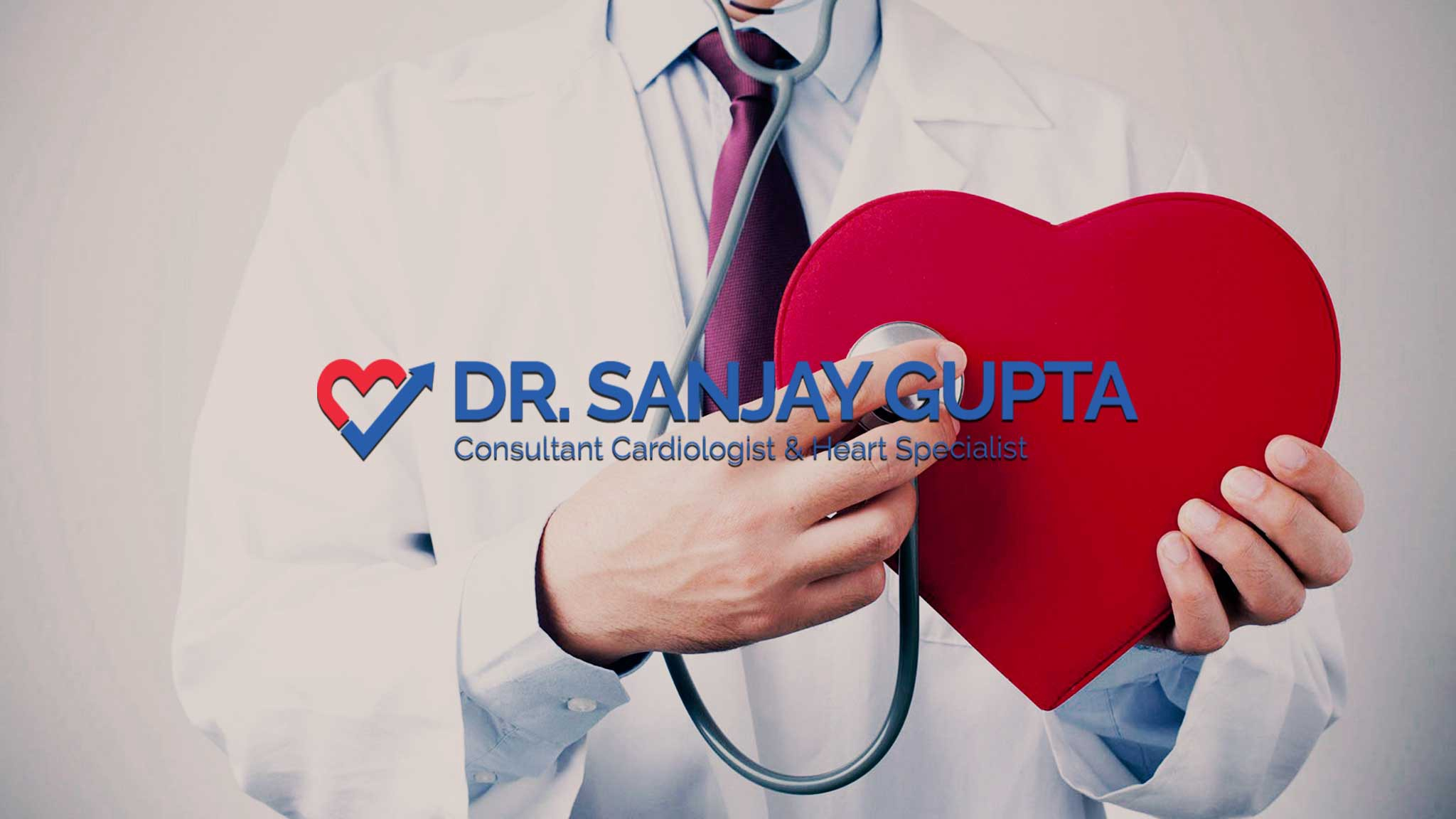 Dr Sanjay Gupta is a Consultant Cardiologist, with specialist ...