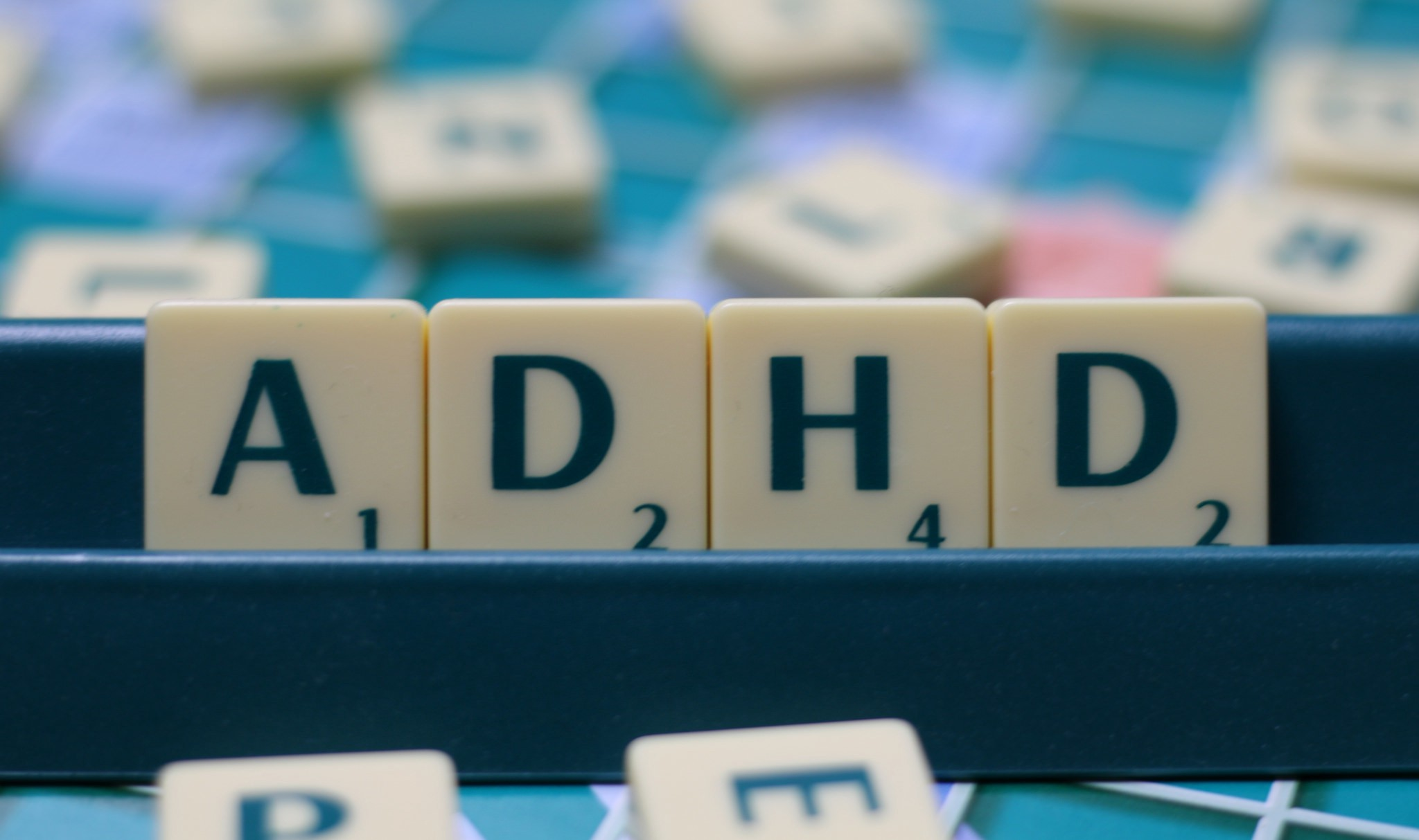 OCD dating ADHD
