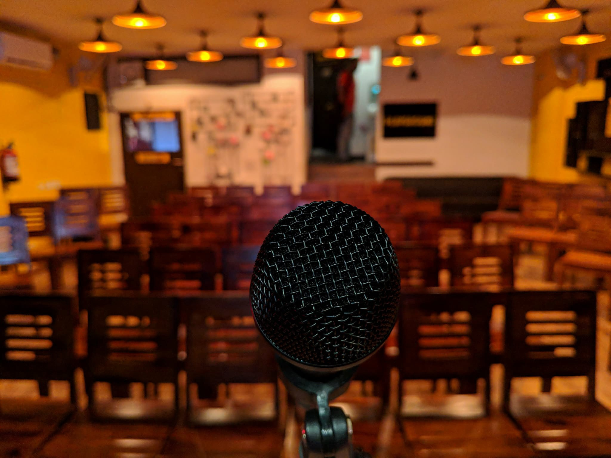 The Rise Of The Indian Open Mics — The Journey And Present State