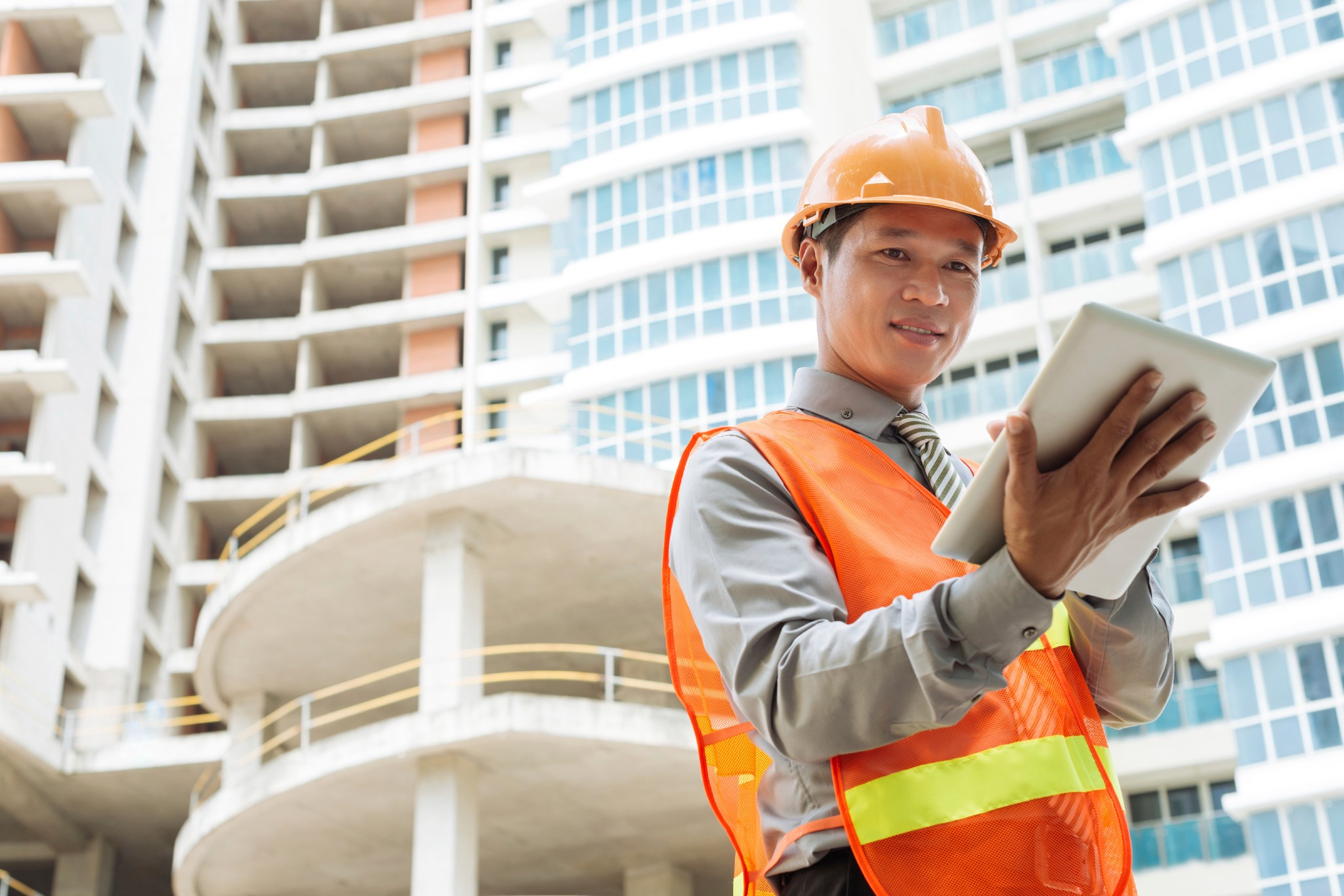How Construction Suppliers Can Contribute to the BIM Process