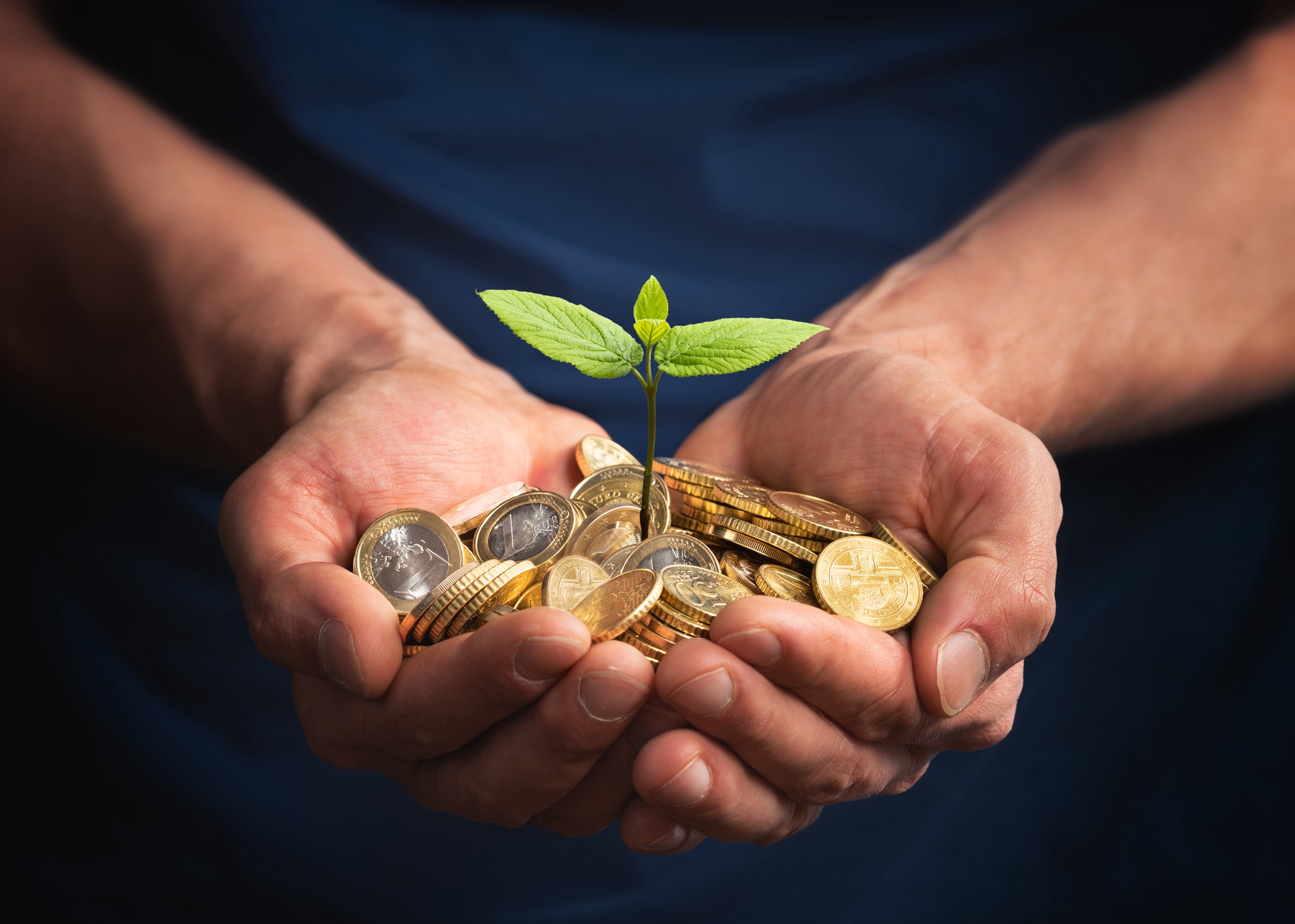 Why Invest in ESG