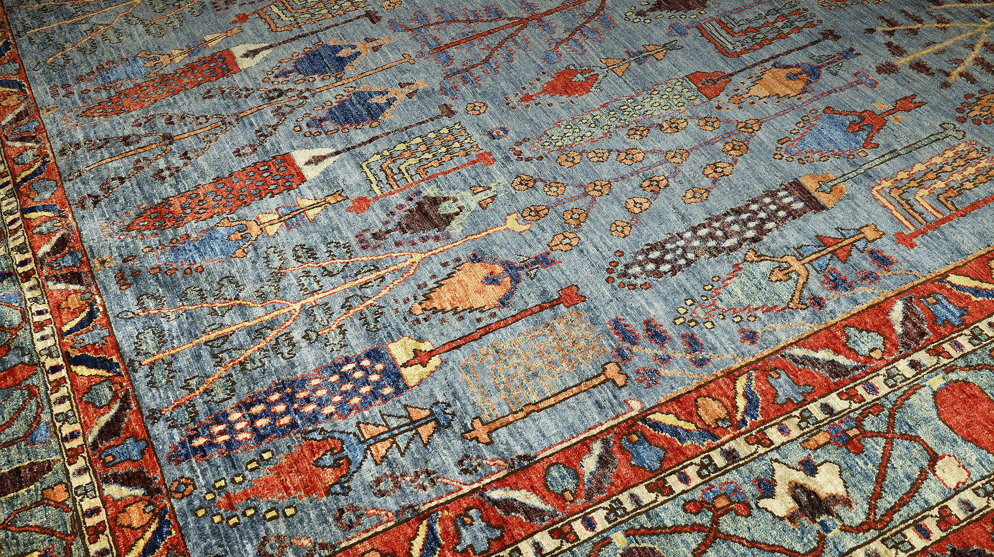 Armen Oriental Rug Cleaning Company