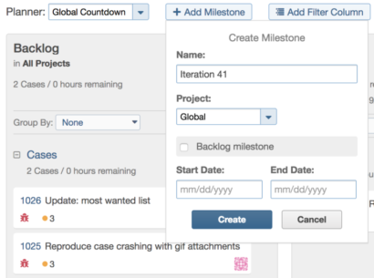 How To Keep Track Of Cases In Multiple Projects At Once By Aslihan Buner Medium