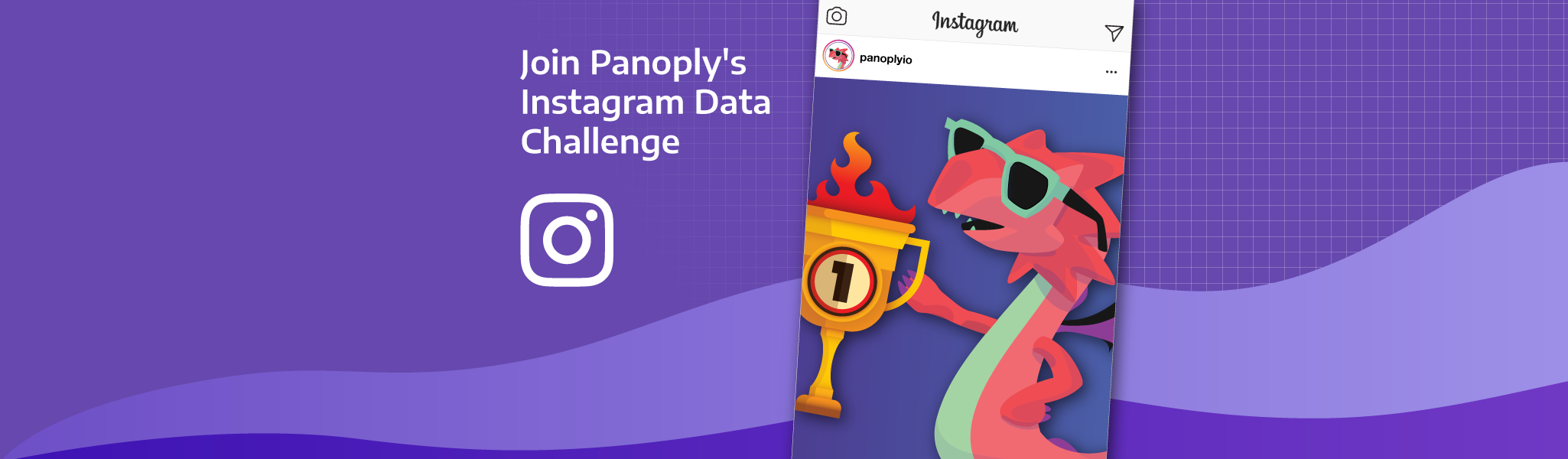 Instagram Data Analysis Using Panoply and Mode - Towards