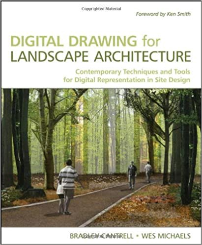 Free Download Digital Drawing For Landscape Architecture Contemporary Techniques And Tools For Digital Representation In Site Design Full Acces By Zzt97 Mariohoward85 Jan 2021 Medium