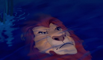 Lion King Between Two Different Worldviews Political