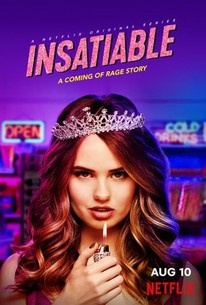 Netflix's Insatiable Needs to be Canceled - periodmovement