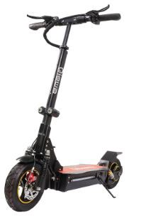 Qieway Q1Hummer (Best Electric Scooter for Heavy Adults US)