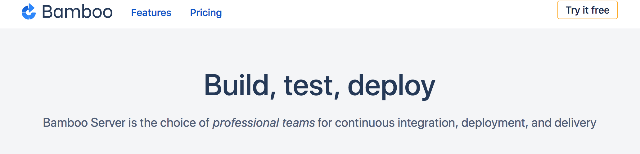 10 Continuous Integration Systems your Dev Team should know