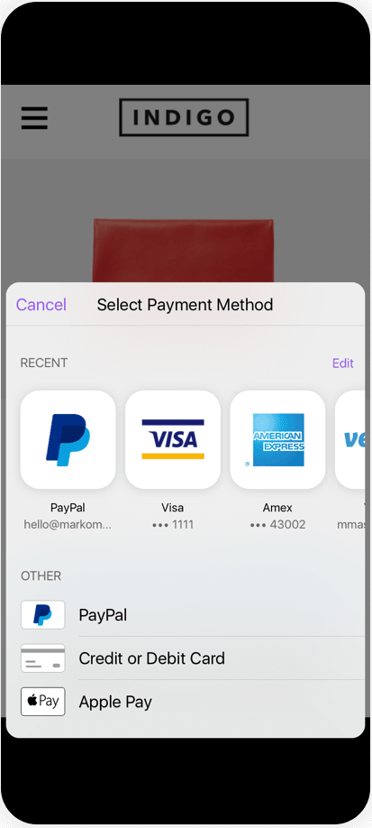 Android Paypal(Braintreepayment) Integration Tutorial