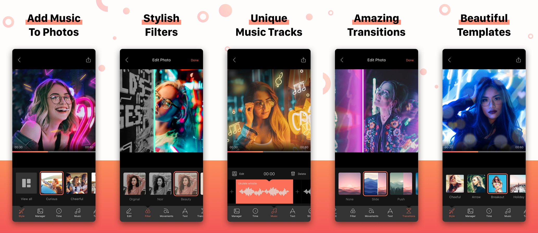 Best Slideshow Maker App With Music By Maple Labs Medium