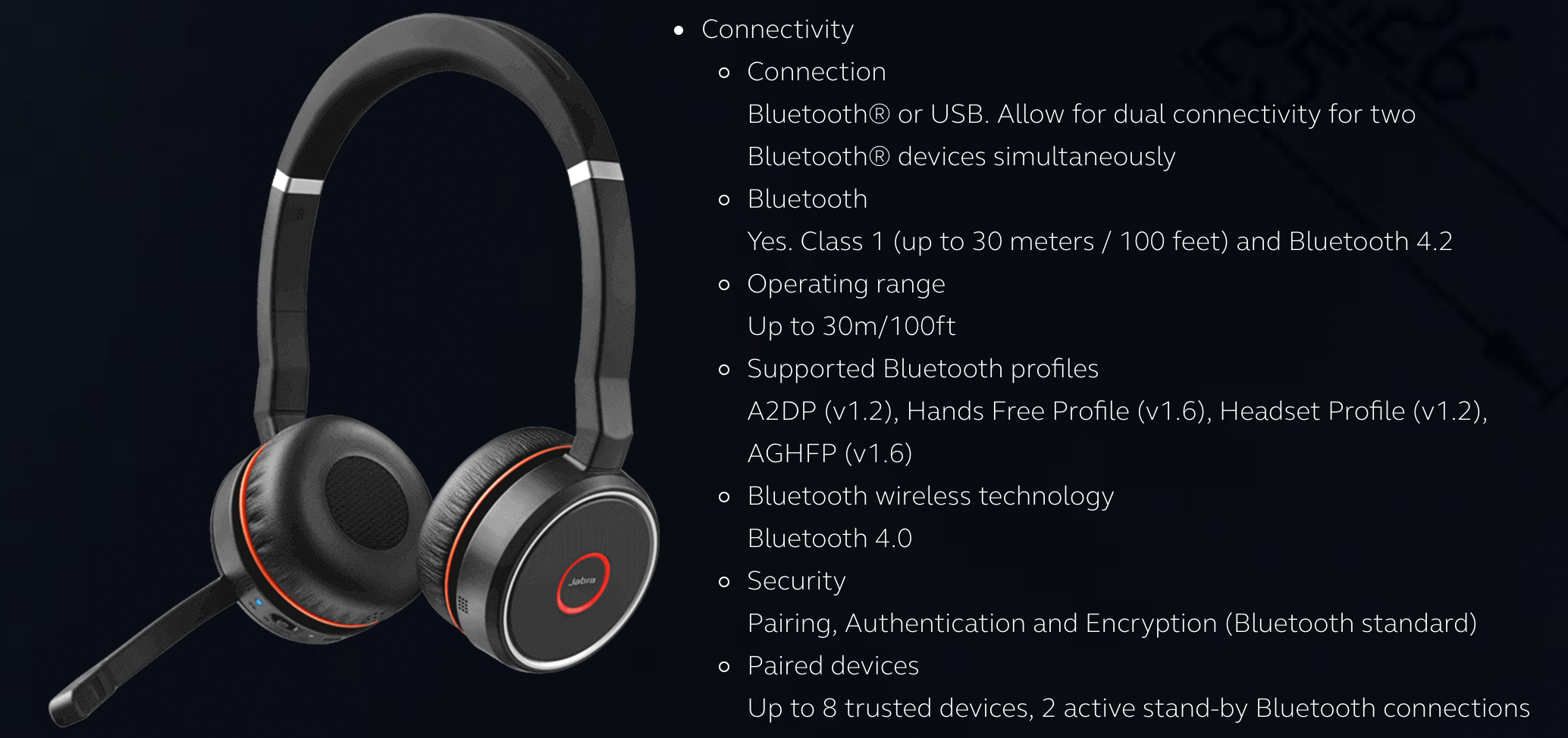 Jabra We Know Our Bluetooth Headsets Don T Work With Laptops Sorry No Refunds By Daniel Sedlacek Medium