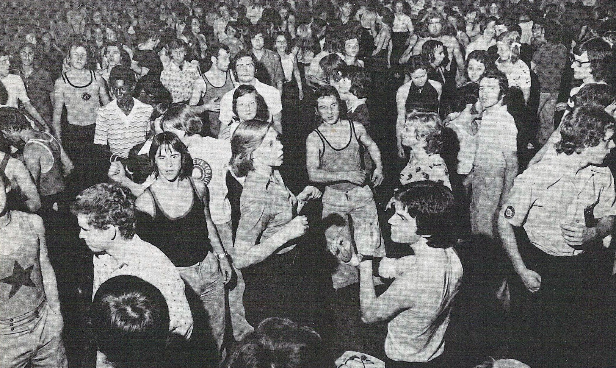 The kids of Northern Soul brought the swelling energy of American