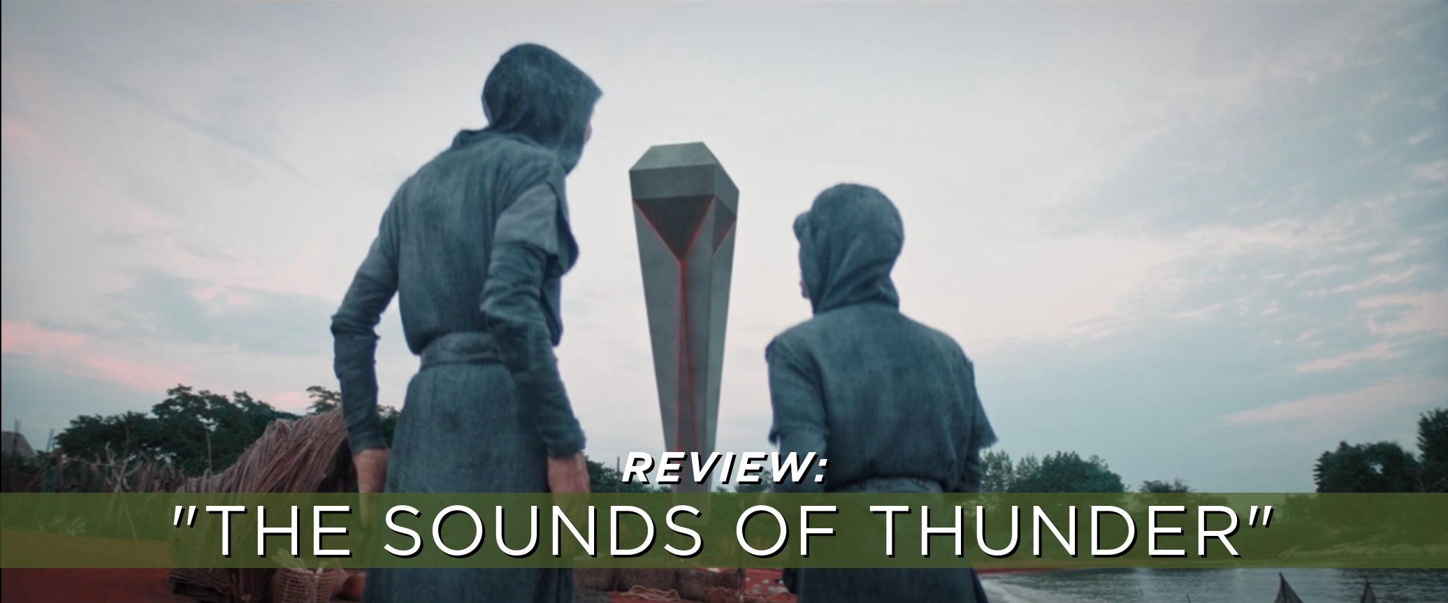 "Star Trek: Discovery — S2E6 ""The Sounds Of Thunder"" Review"