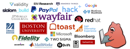 Connecting the Tech Companies of Today with the